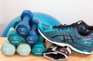 online fitness workouts for women