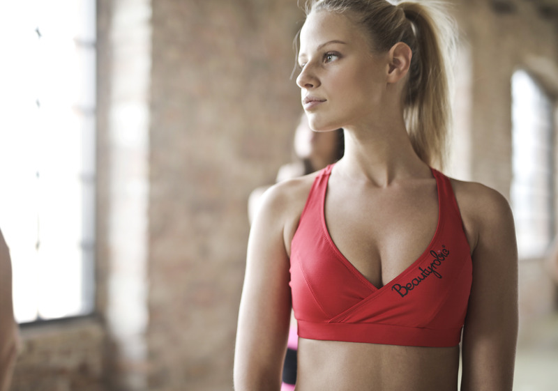 3 great tips for a nursing sports bra