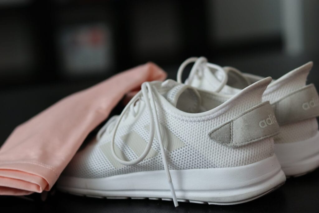 at-home workout for women shoes