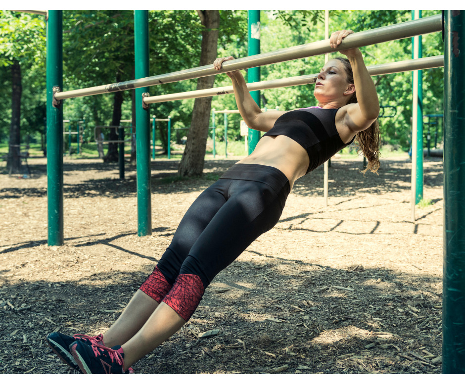 how to do pull up best home workout routines